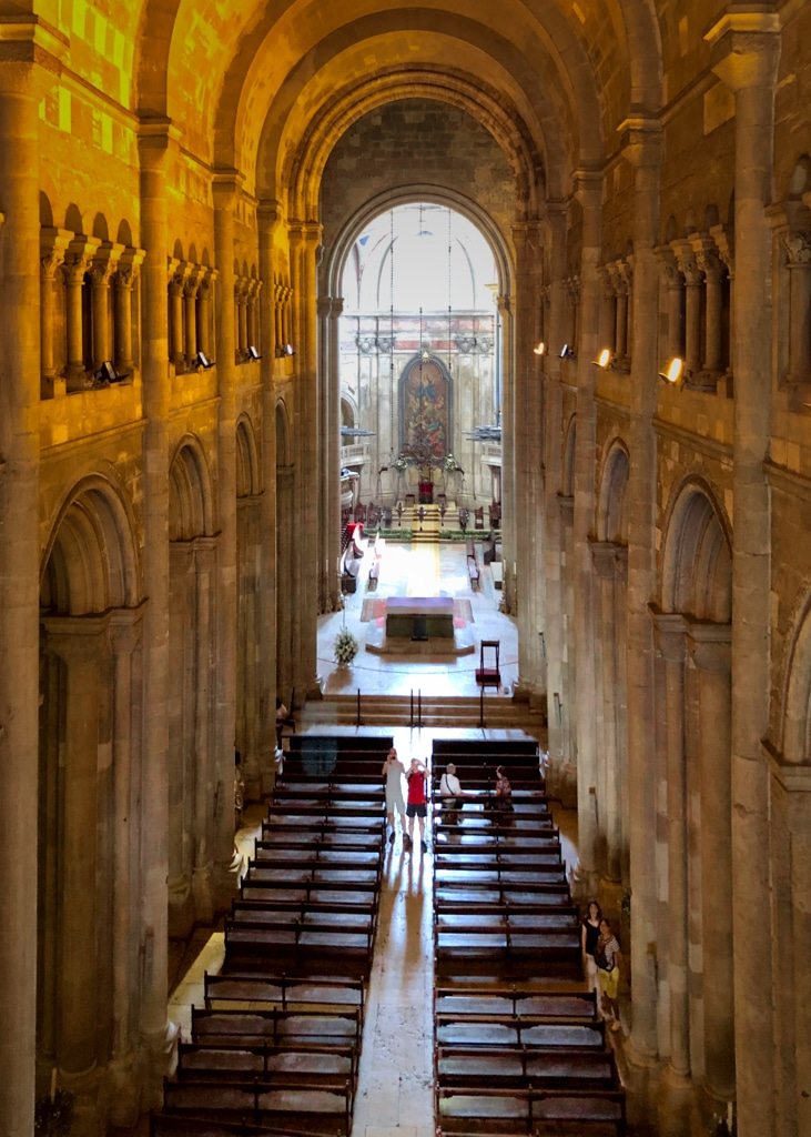 Empty Chairs Cathedral 1©HelenBushe