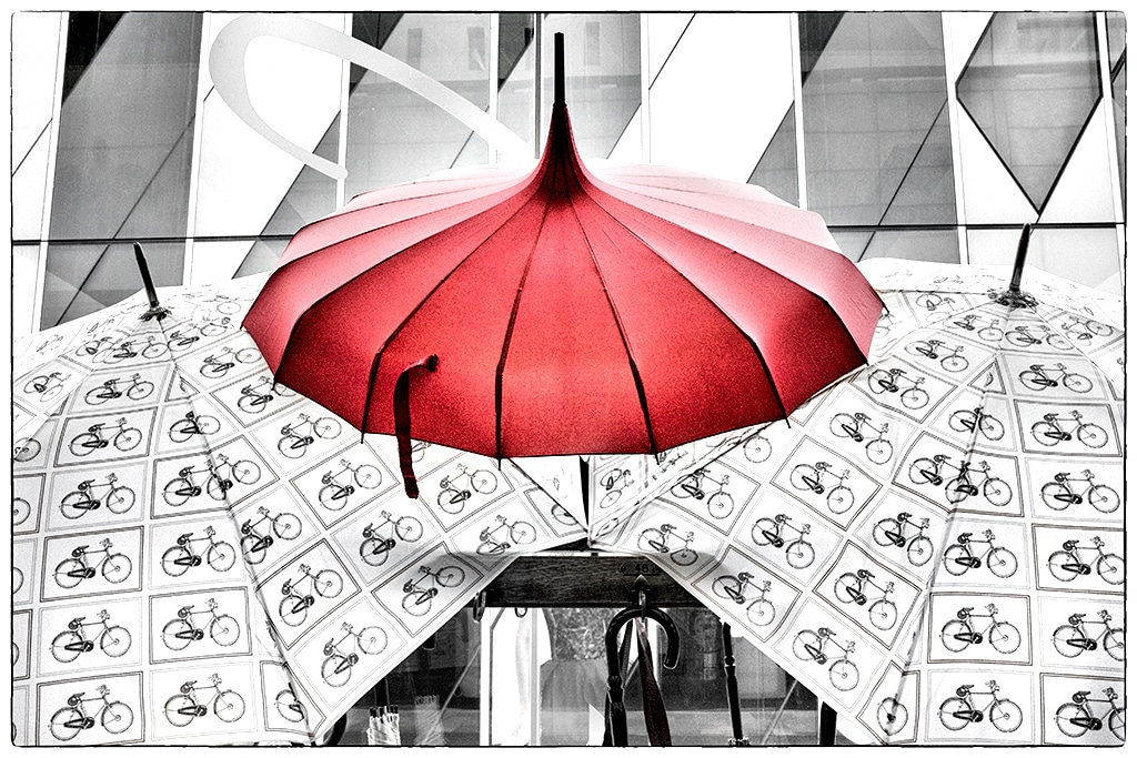 RED: Umbrella
