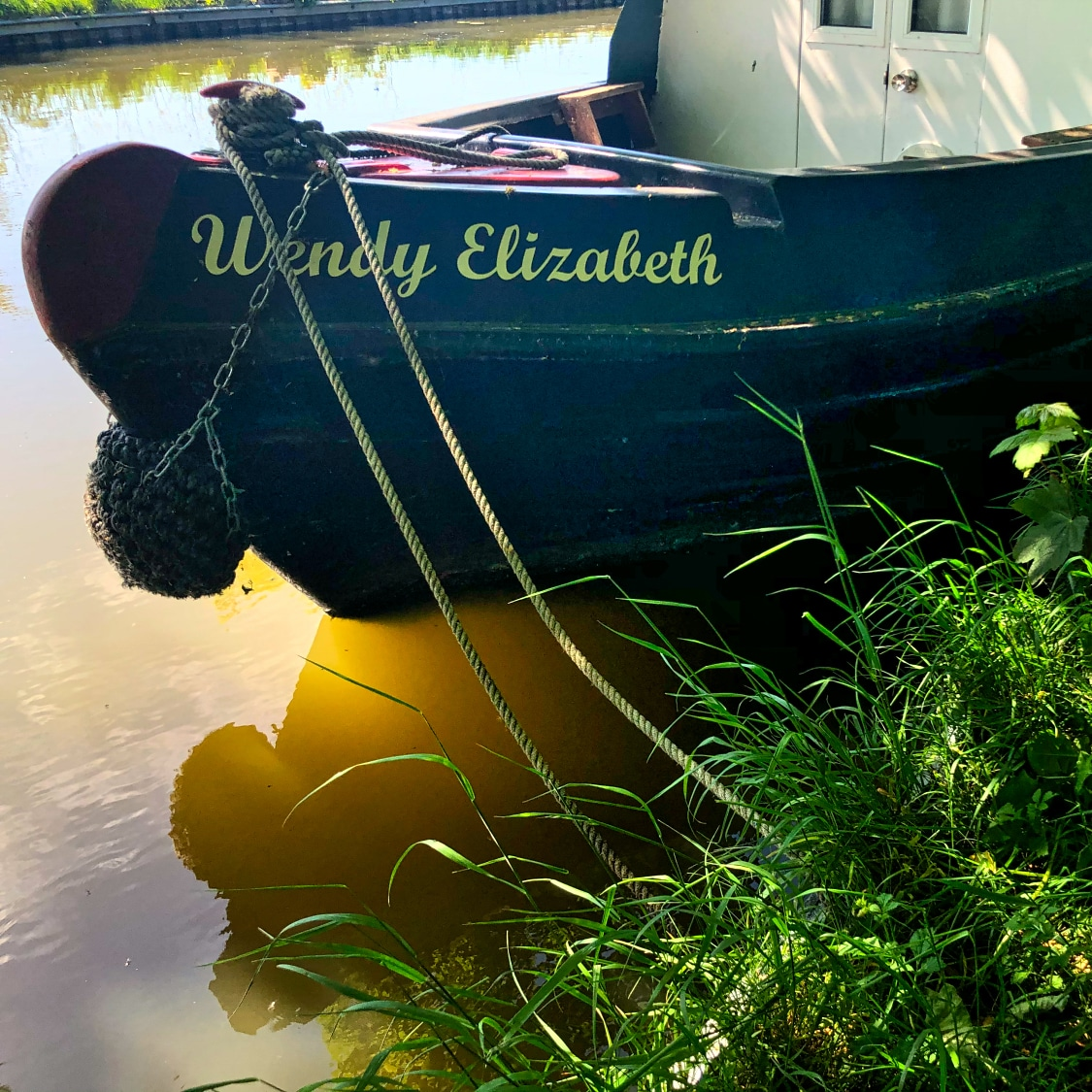 """Wendy Elizabeth"" ©HelenBushe"